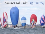 Achieve Lift Off Go Sailing