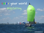GoSailing Color Your World