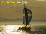 Go Sailing, Go Solar