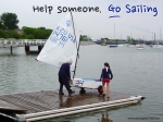 Help Someone GoSailing