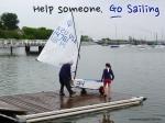 Help Someone GoSailing