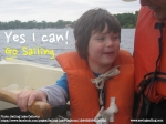 Yes I can! GoSailing