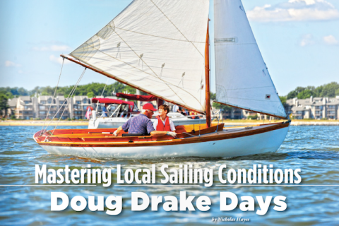 Mastering Local Sailing Conditions