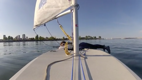 The Sailing Gadget that Changes Everything